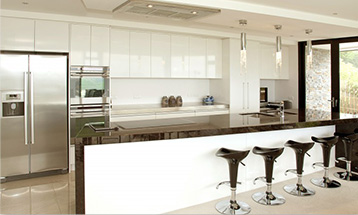 Kitchen Design Pridex Kitchens Wellington
